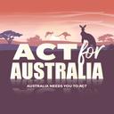 Act For Australia