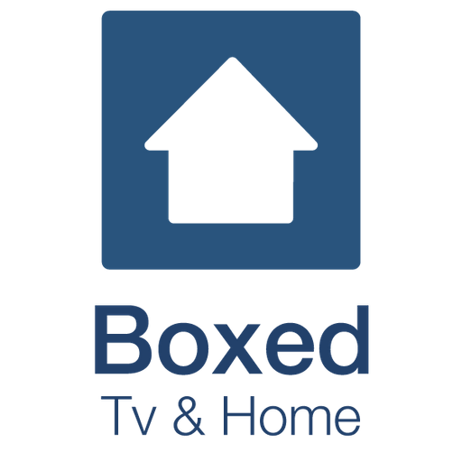 Boxed TV & Home