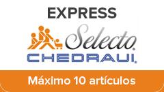 Chedraui Selecto Express