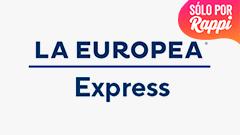 La Europea.
