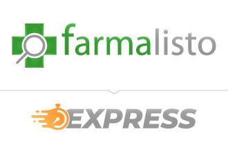Farmalisto Express