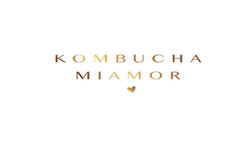Kombucha Mi Amor