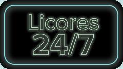 Licores 24H