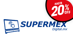 Supermex Buen Fin