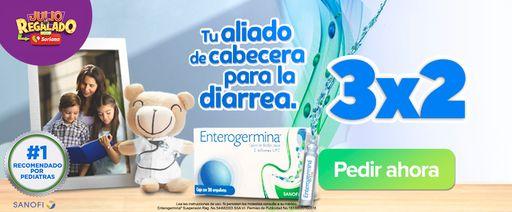 [BRANDS] Enterogermina Soriana  Product ID 976129393