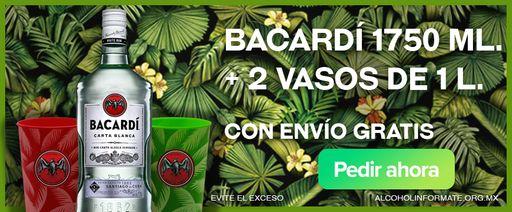 [BRANDS]  Bacardi