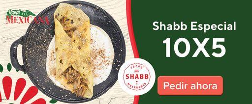 Shabb  10x5
