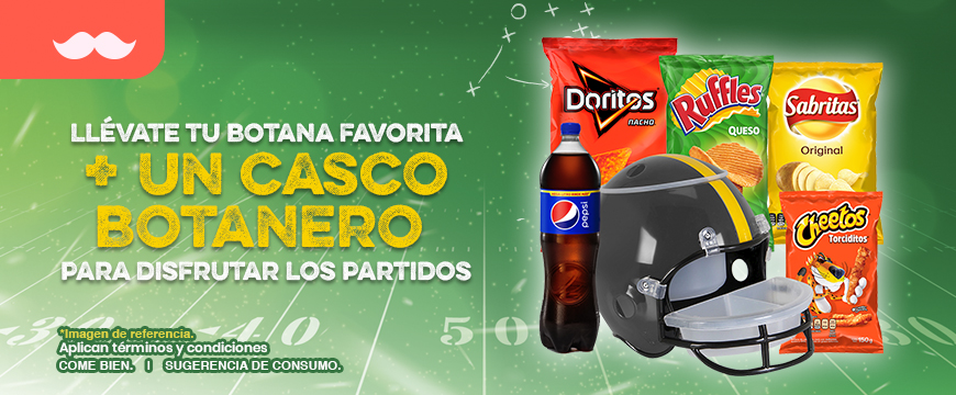 [Revenue] Pepsico chiper_express