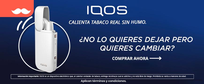 [revenue]IQOS