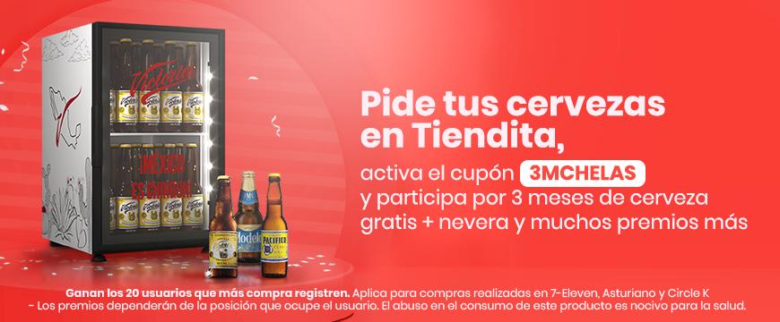 mx concurso cervezas enero mexico 220121