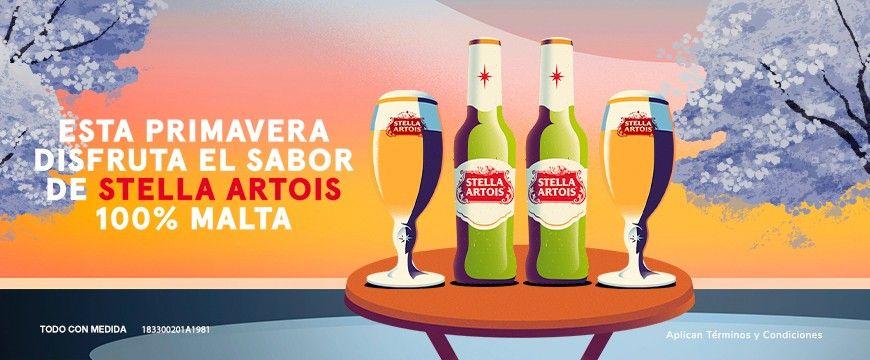 [REVENUE] Stella Artois