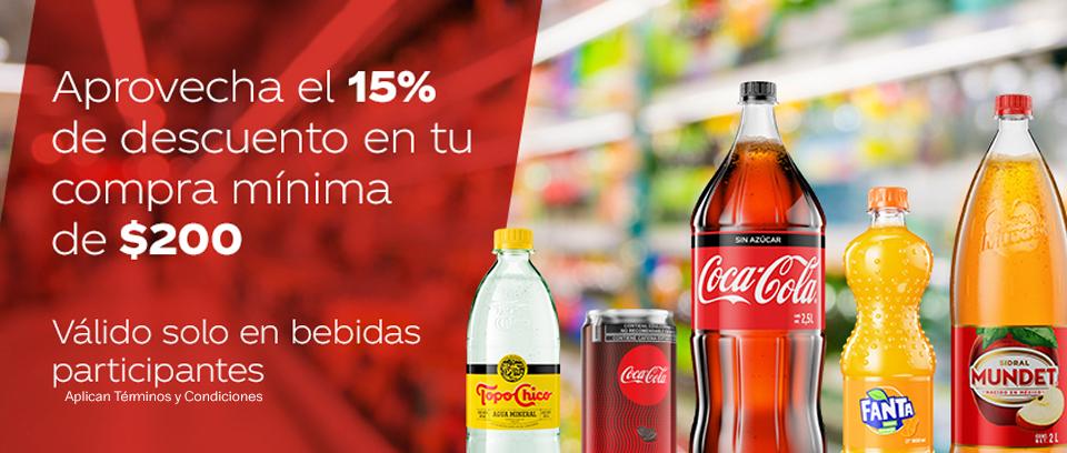 [REVENUE]-B9-chedraui_The Coca-Cola Company