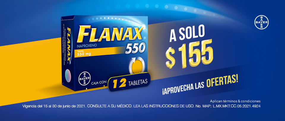 [REVENUE]-B12-farmacias_guadalajara-Flanax