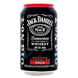 Jack Daniels 350 ml