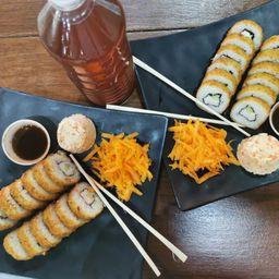 2 Sushi