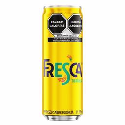 Fresca 355 ml