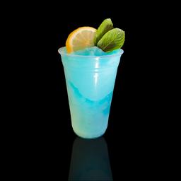 Blue Lemonade Frappé