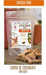 Dogift Snack Para Perro Energía Pura 100 g