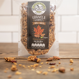 Granola Maple