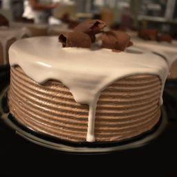 Pastel Mocca Grande