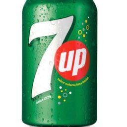 Refresco 7up