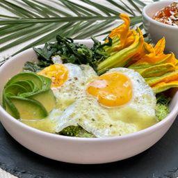 Huevos Del Bosque