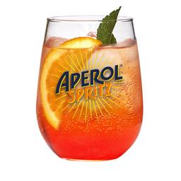 ½ (MEDIO Litro) Aperol Spritz