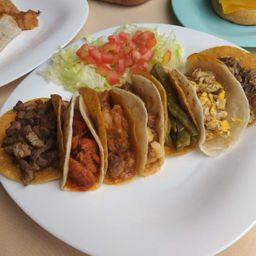 Taco Mañanero