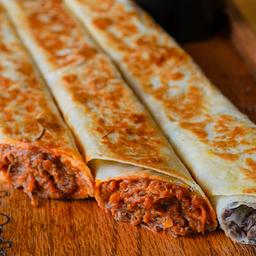 Combo Mix de 3 Burritos