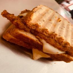 Sándwich Milanesa de Pollo Doble