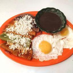 Enchiladas Paq 2