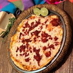 Arma Tu Pizza Keto /2.5g Net Carbs