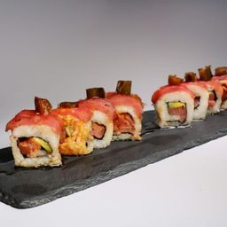 Sushi Spicy Tuna