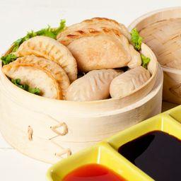 Dumplings Clásicos