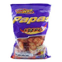 Papas fuego 100 gr