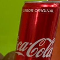 Coca cola Regular 355 ml