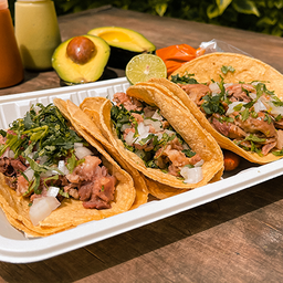 Orden de Tacos de Tripa