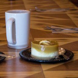 Pastel Cremoso de Guayaba