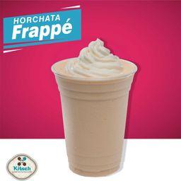 Frappé Horchata
