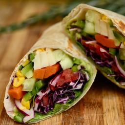 Wraps Vegetariano
