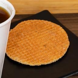 Galleta Waffle Holandesa
