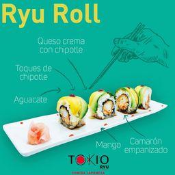 Ryu Roll