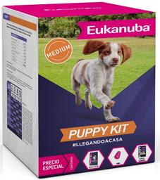 Eukanuba Alimento Para Perro Puppy Mb 2.27 Kg