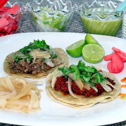 Tacos Chicos