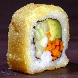 Yoshi Veggie Roll