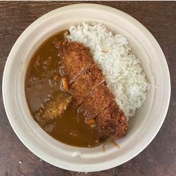 Katsu Curry Paquete