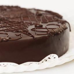 Pastel de Chocolate 20 Personas