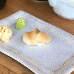 Nigiri Callo Spicy