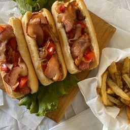 Hot Dog Extra