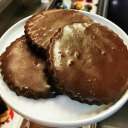 Espejo Chocolate